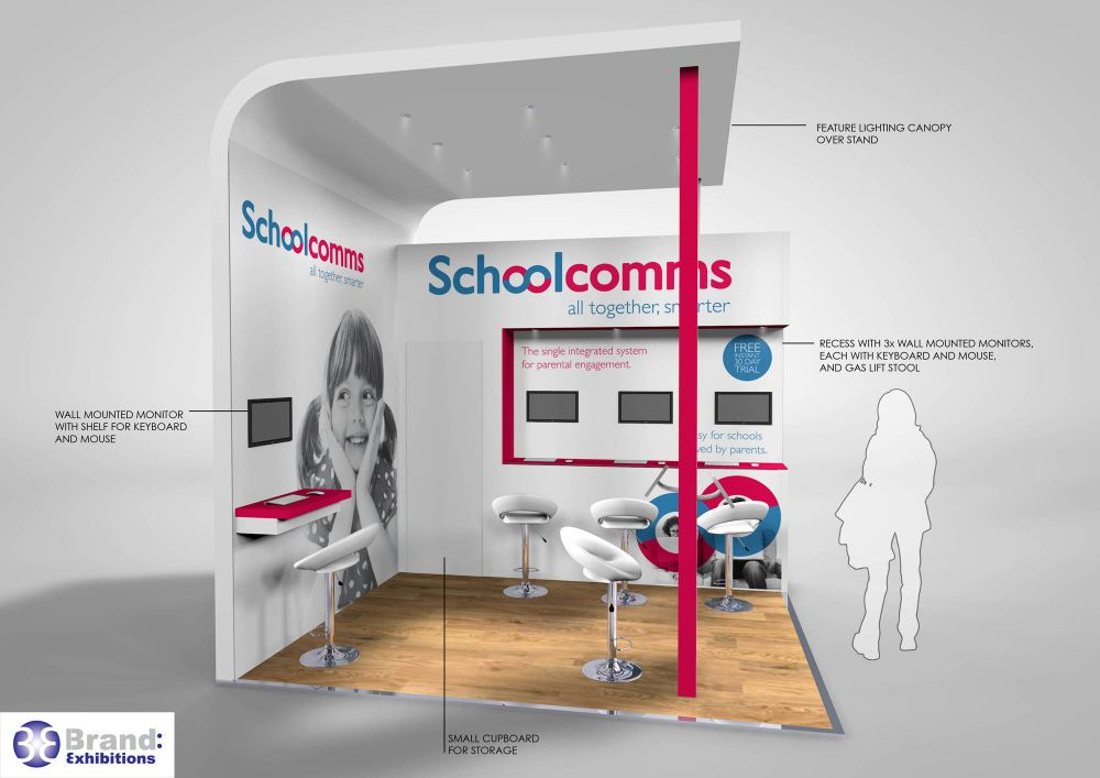 Images Of Small Exhibition Stands : Brand exhibitions exhibition display stands graphics